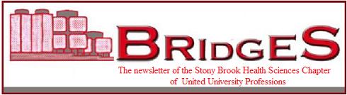 UUP HSC Chapter Newsletter