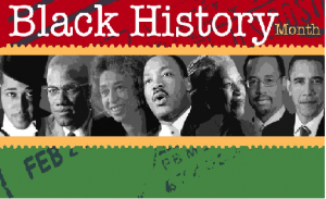 black history Month FEb