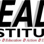 UUP_LEAD Institute Logo